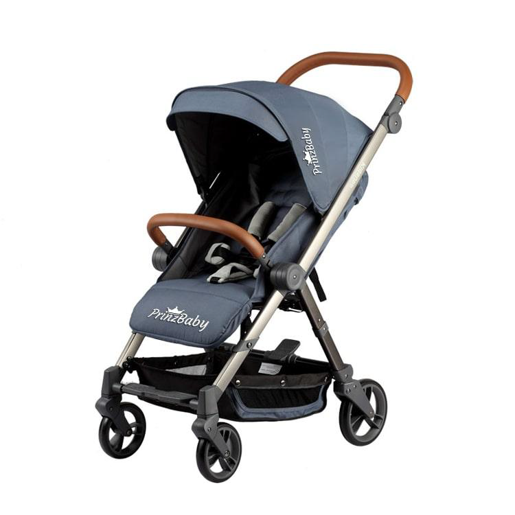 Prinzbaby Foldable Travel Stroller